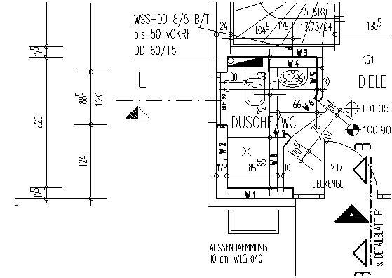 atv din 18350 abrechnung der putzarbeiten illustriert. Black Bedroom Furniture Sets. Home Design Ideas