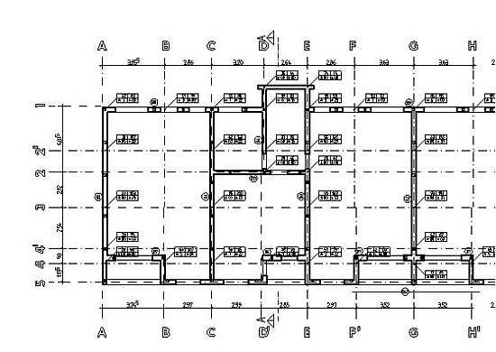cad planung im hochbau f r wohnungen und gewerbe. Black Bedroom Furniture Sets. Home Design Ideas