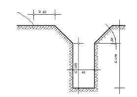 erdarbeiten bodenbeschaffenheit klassen. Black Bedroom Furniture Sets. Home Design Ideas