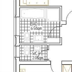 sanit re anlagen fachgerecht im geb ude verlegen. Black Bedroom Furniture Sets. Home Design Ideas