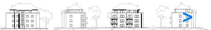 mehr als 70 grundrisse zum selber planen einfach downloaden. Black Bedroom Furniture Sets. Home Design Ideas